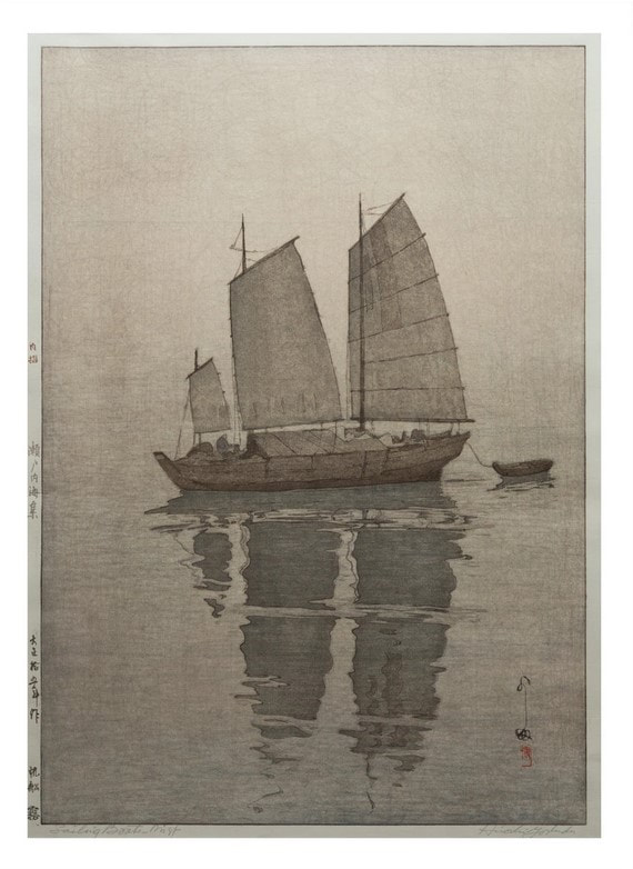 picture of a sail boat