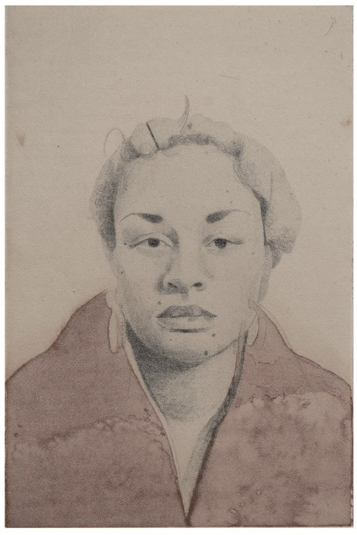 picture of a woman